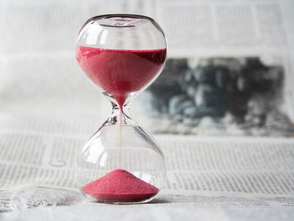 Time management for interior design