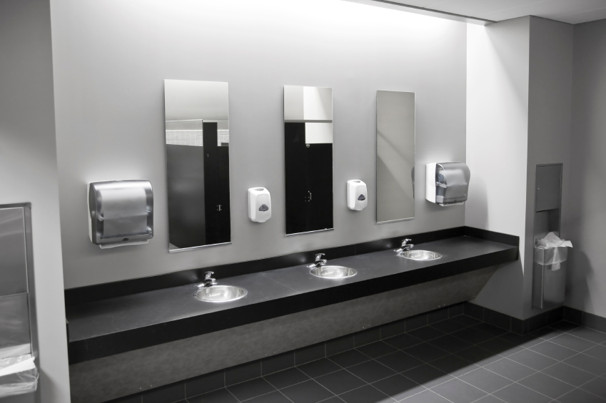 Restaurant Restrooms