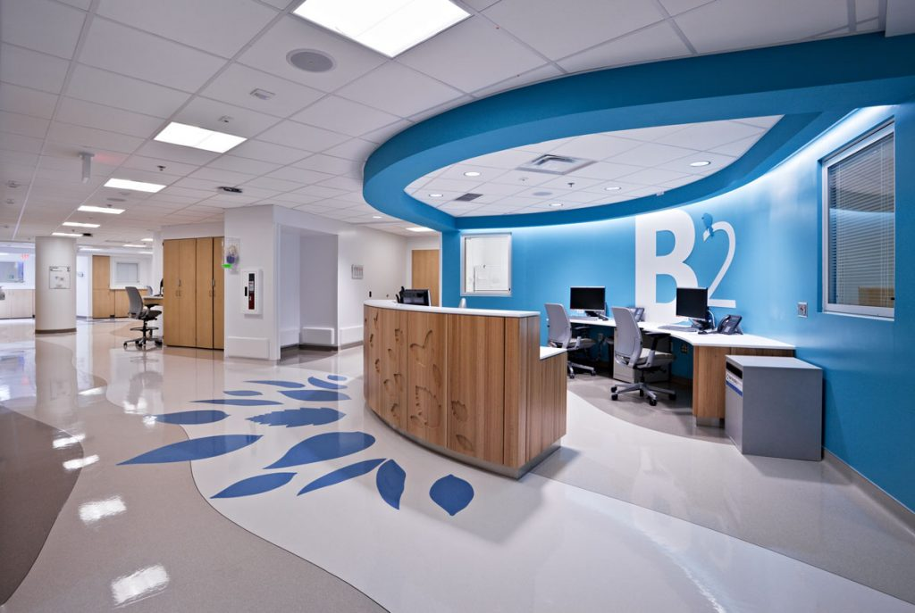 Hospital interior Designer in Delhi
