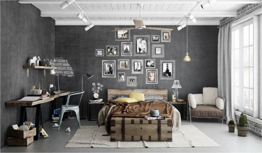 industrial interior designers in Delhi