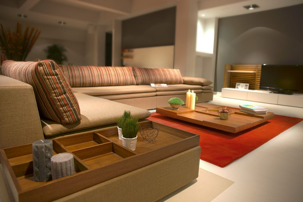 Spa Interior Design Ideas | Tyres2c
